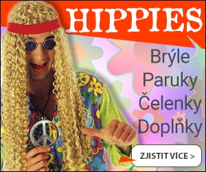 Tip (Karneval) - Hippies