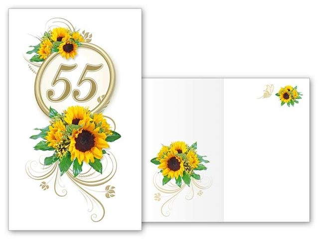 přání k 55 narozeninám texty Narozeninové přání k 55. narozeninám   bez textu přání k 55 narozeninám texty