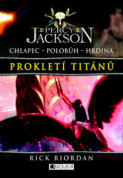Percy Jackson 3 - Prokletí Titánů