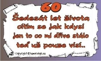 přání k 60 narozeninám pro ženu Přání k 60. narozeninám pro muže (kartička) přání k 60 narozeninám pro ženu