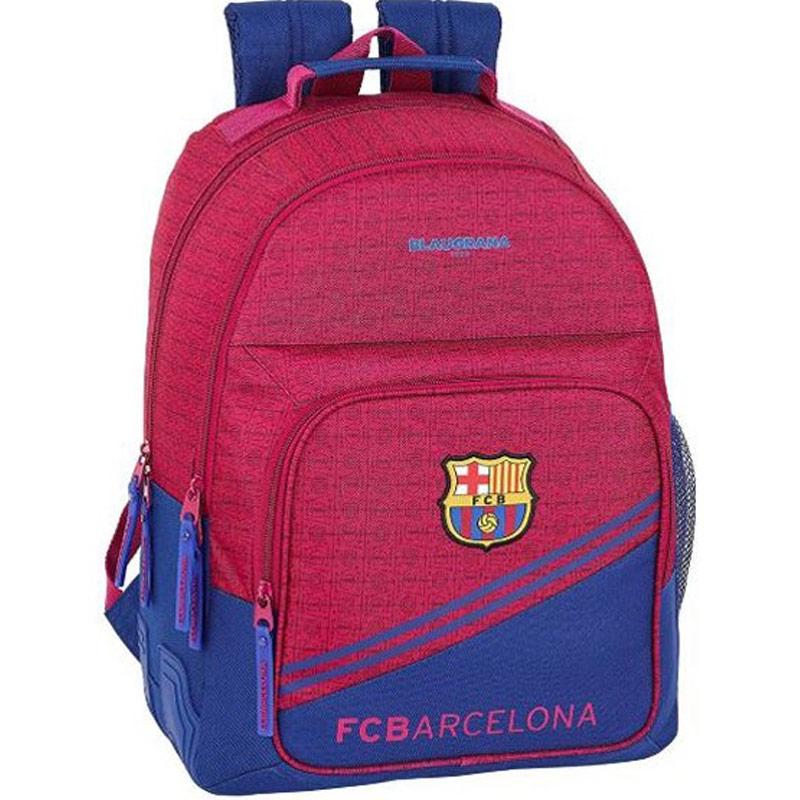 Batoh školní Barcelona FC