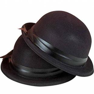 d70e9d2619d Pánské klobouky 30. léta cylindry i buřinky