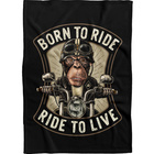 Deka - Born to ride