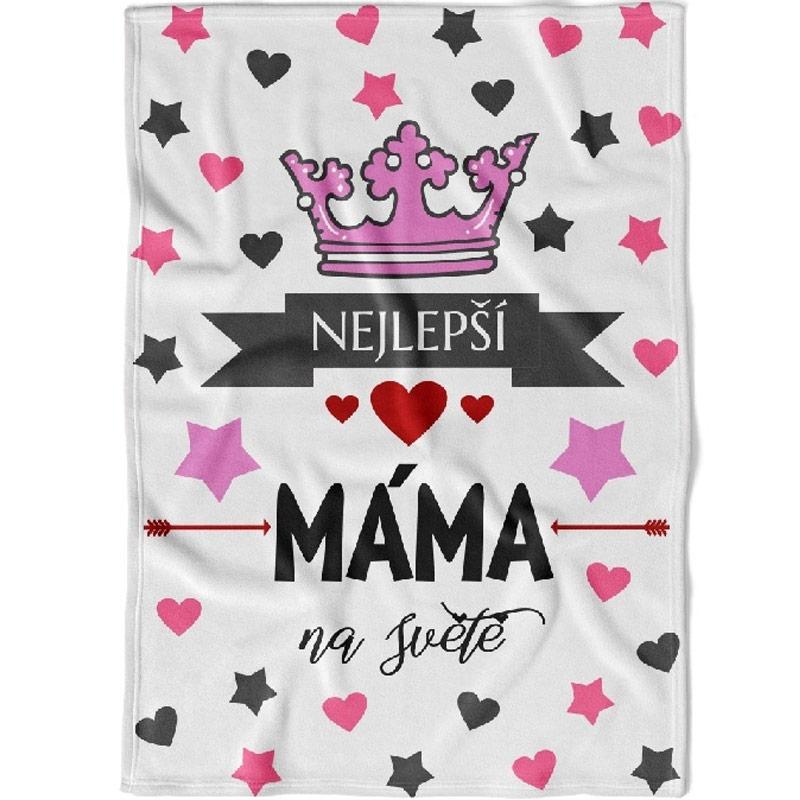 Deka - Nejlepší máma na světě