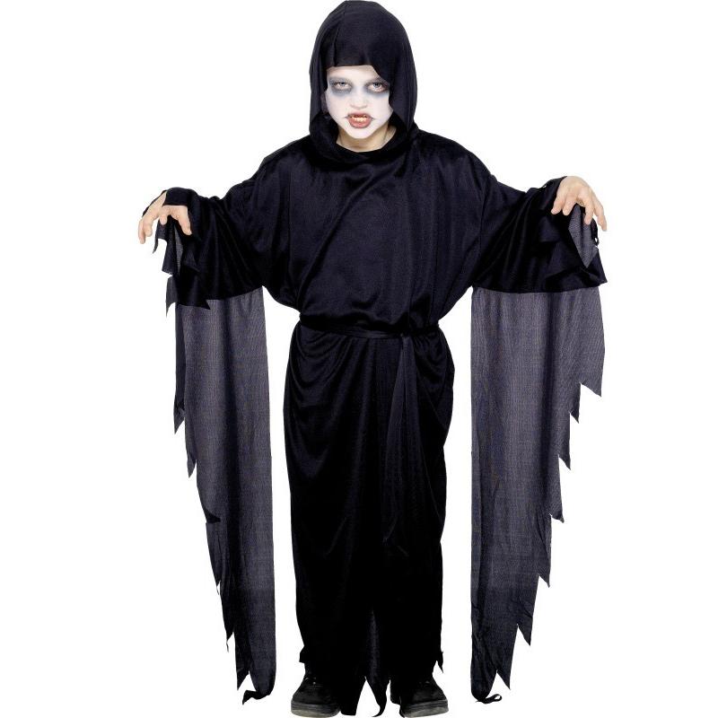 Dětský kostým strašidla - Noční fantom