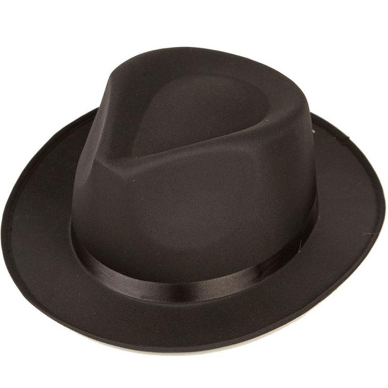 Pansky cerny klobouk - Cochces.cz 088a763b98