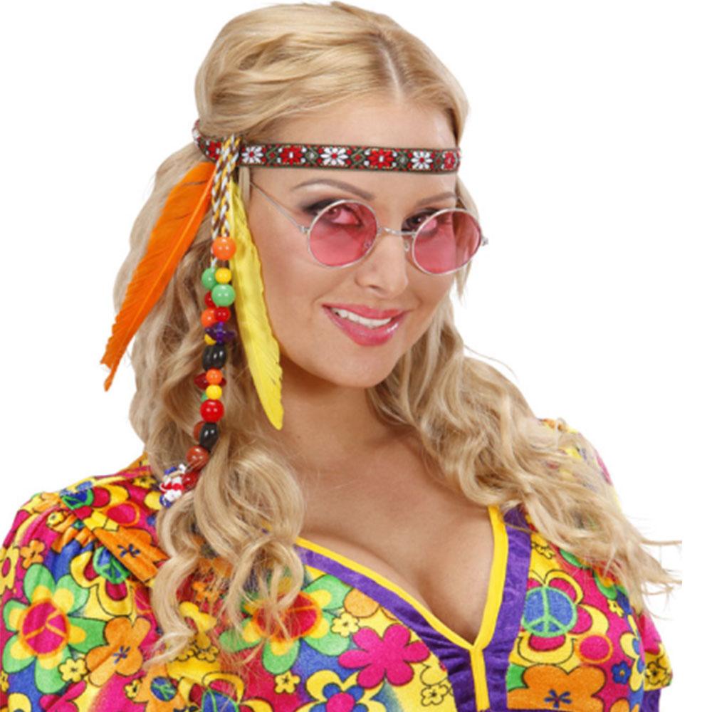 91b3650bffd Hippies čelenka pro muže i pro ženy