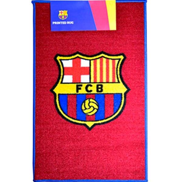Kobereček FC Barcelona: Klubový znak