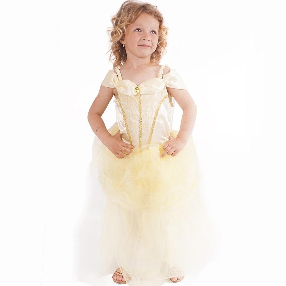 327276284 Dětský kostým na karneval - Princezna