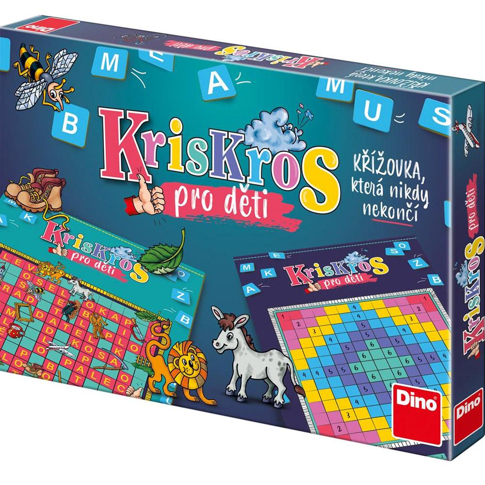 Kris Kros pro děti
