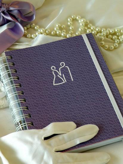 Svatební diář Smart (Martin Pátek)