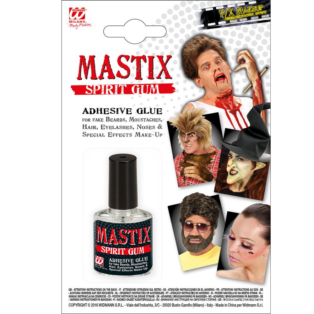 Mastix lepidlo na kůži s aplikátorem
