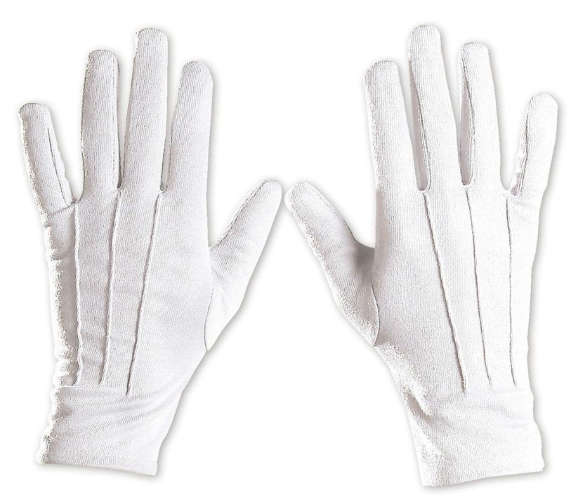 Mikulášské rukavice