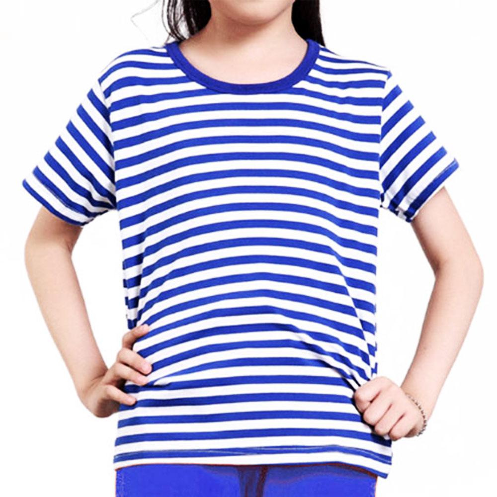 Námořnické tričko - dětské