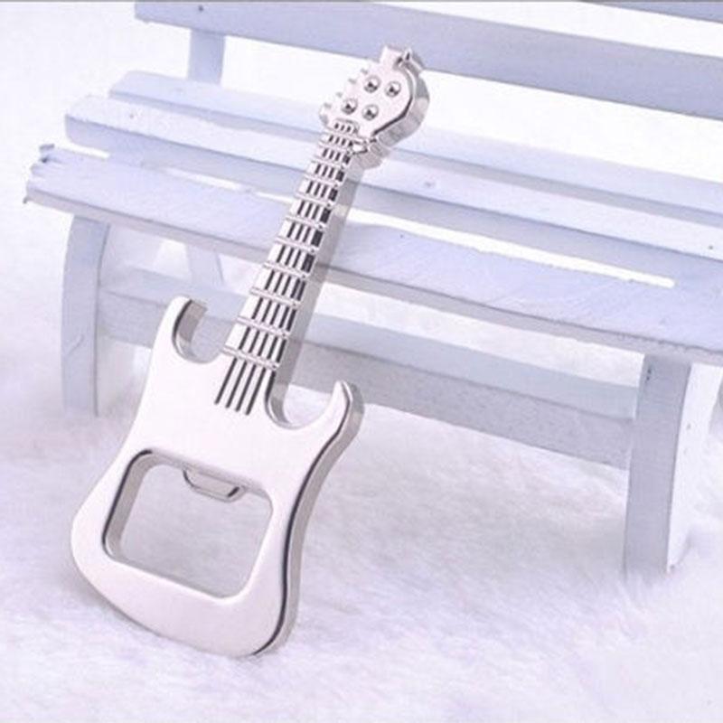 Otvírák ve tvaru elektrické kytary