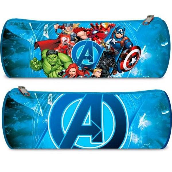 Školní penál na psací potřeby Marvel Avengers