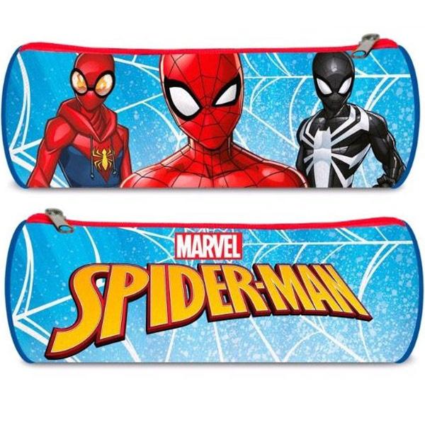 Školní penál na psací potřeby Marvel Spider-man