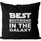 Polštář - Best Boyfriend in the Galaxy