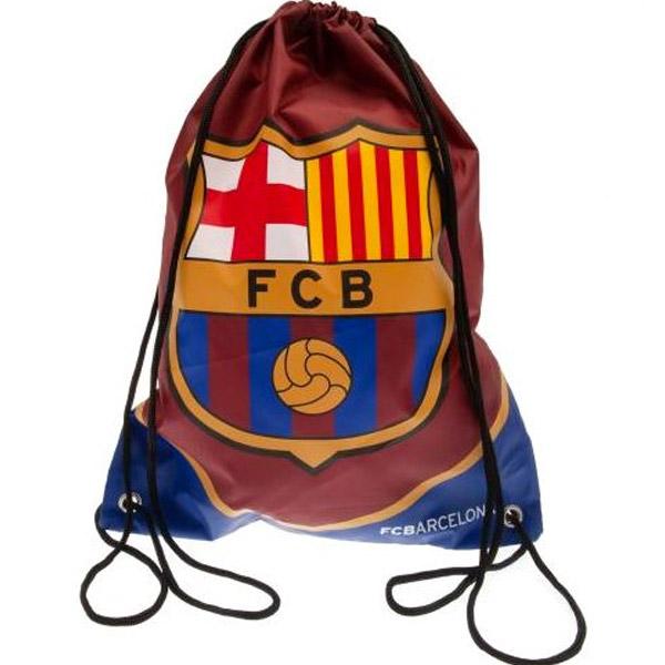 Batoh pytlík se šňůrkami FC Barcelona