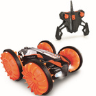 RC auto Land Water Stunt 22 cm