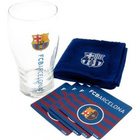 Bar set sklenice 470 ml - BARCELONA FC