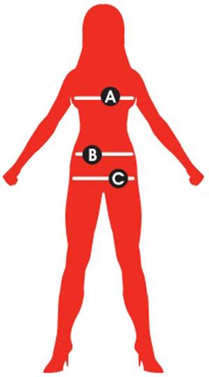 Dámský karnevalový kostým - Šaty čertice. 1 3b5cd9ad873